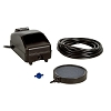 Atlantic Typhoon Air Pump Kit - 400 LPH